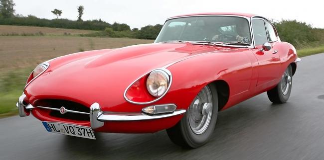 Jaguar E 4.2 – Der Type, den es nie gab