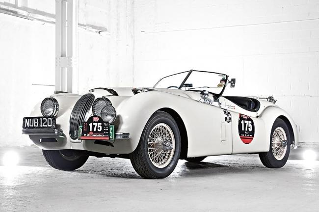 75 Jahre Jaguar – Still going strong