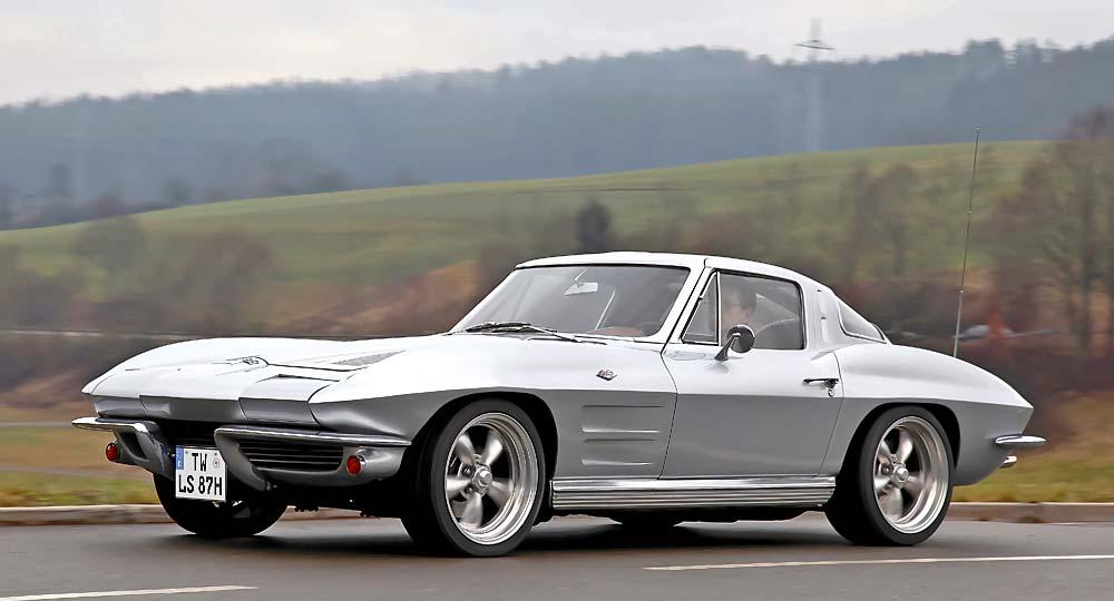 63 Corvette Split Window Street Rods For Sale Autos Weblog