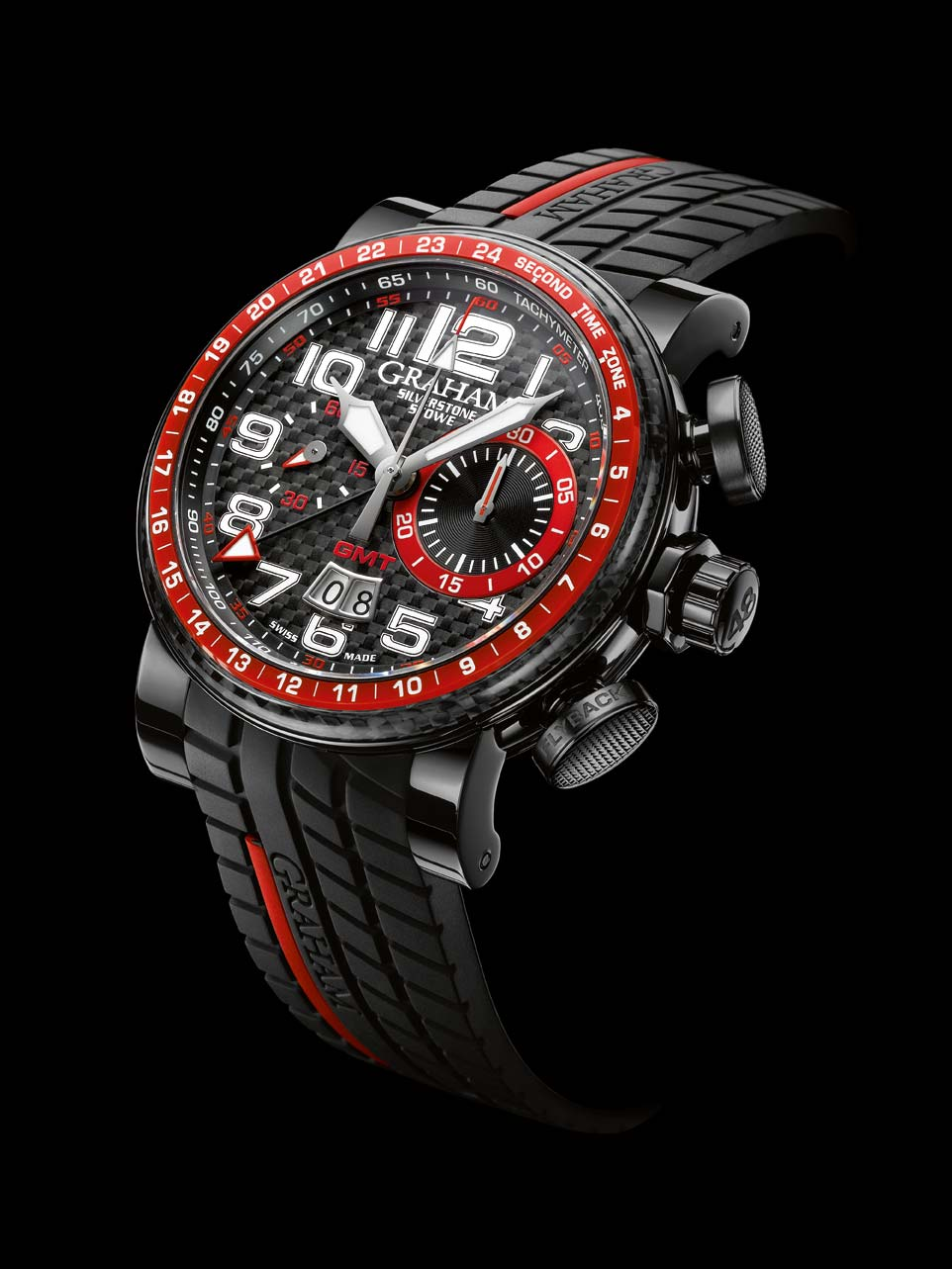 silverstone-stowe-gmt-red