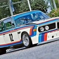 Der unbesiegbare BMW CSL
