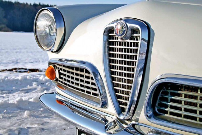 Kaufberatung Alfa Romeo Giulietta- und Giulia Sprint