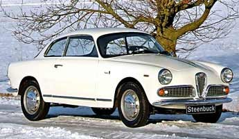 Kaufberatung Alfa Romeo – Bella Macchina