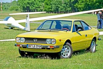 Kaufberatung Lancia Beta Coupé