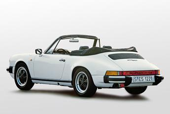 Kaufberatung Porsche 911 SC