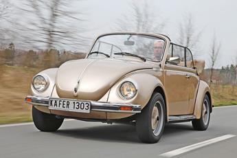 Kaufberatung VW Käfer Cabrio – Ein Käfer zwischen Himmel und Hölle