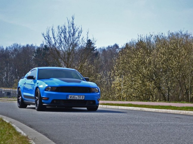 Drive by im Alltag. Hallo Sommer!