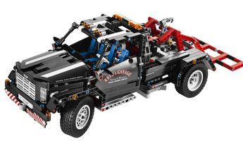 LEGO for men – endlich spielen wir wieder!