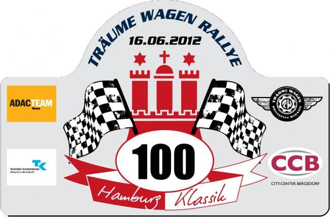 TRÄUME WAGEN Rallye 2012