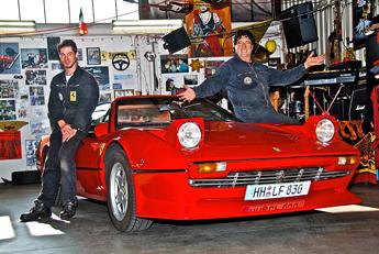 Kaufberatung Ferrari 308 GTB / GTS – Italienische Lebensart
