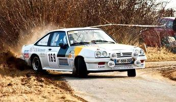 Historic Rallye – Motorsport zum anfassen