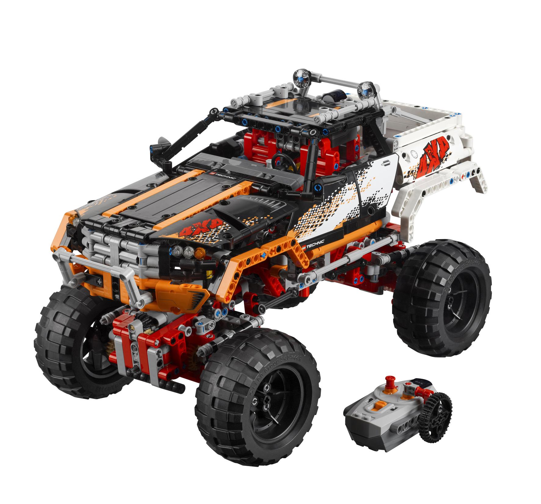www lego technic de