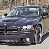Der 600-PS-Autobahn-Burner – Dodge Charger SRT