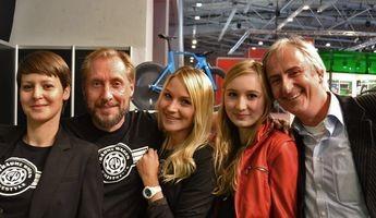 Essen Motor Show – die V.I.P. Standparty