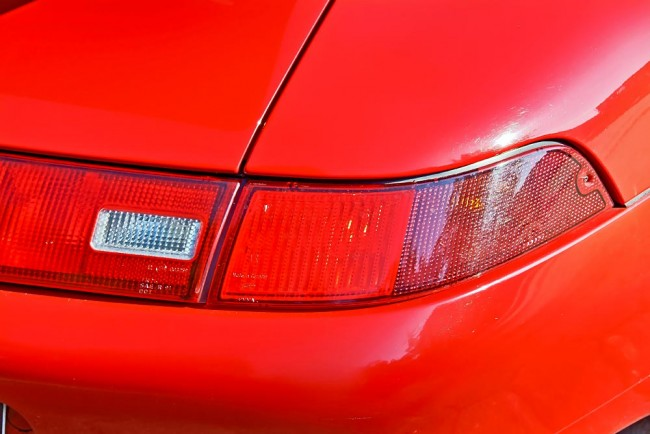 Kaufberatung Porsche 993 Coupé