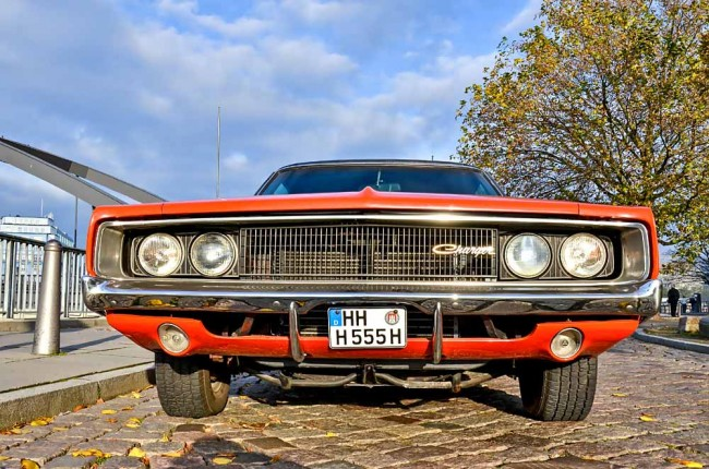 Kaufberatung Dodge Charger, II. Generation