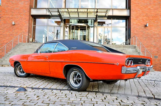 Kaufberatung Dodge Charger, II. Generation