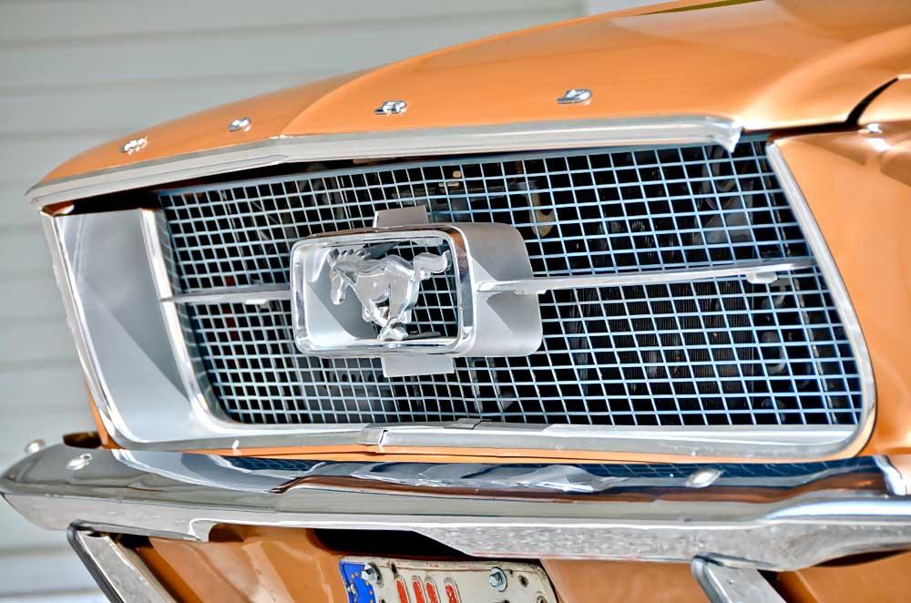 Kaufberatung Ford Mustang I – Pony-Power | TRÄUME WAGEN - Part 4
