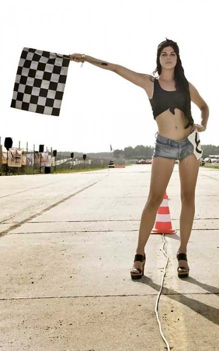 Roadrunners Paradise & Race 61