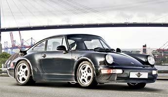 Kaufberatung Porsche 964 Turbo – Eildrucksache