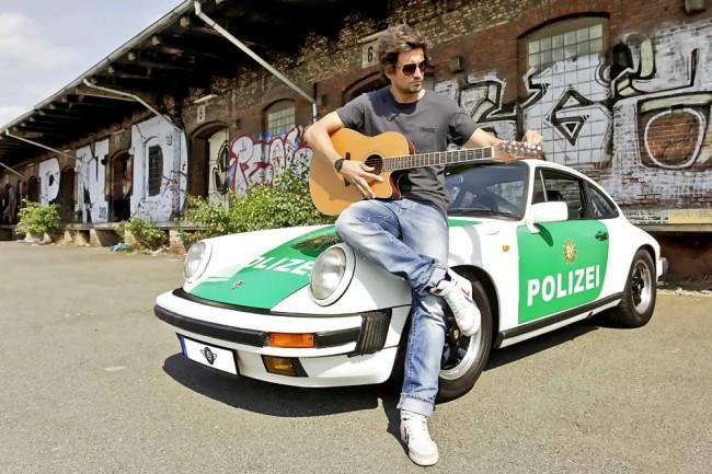 Musiker und Schauspieler Tom Beck: Die vielen Geschichten und der Groove - das muss raus