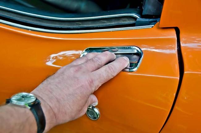 Sind die Türöffner leicht zu bedienen, oder ist der Mechanismus klapprig und ausgeschlagen?
