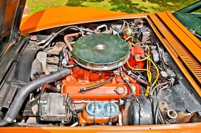 Robust, aber nicht unverwüstlich: Die Achtzylindermotoren, ganz gleich ob Small- oder Big-Block, sind nicht dauervollgasfest und wollen regelmäßig gewartet werden