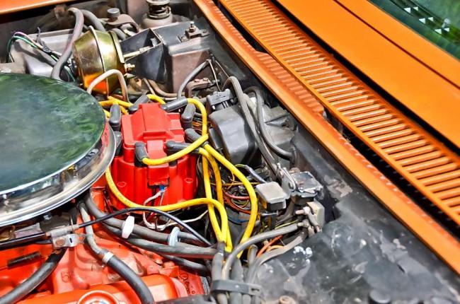 Noch unübersichtlicher als die verschiedenen Motorausführungen sind die unterschiedlichen Delco-Remy-Zündverteilertypen. Achten Sie darauf, dass der richtige eingebaut ist