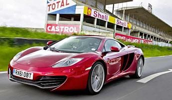 McLaren – Der lange Weg zur Kultmarke