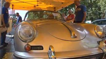 ADAC TRÄUME WAGEN Rallye 2013 – Der Film!
