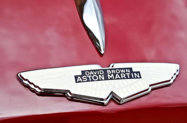 Aston Martin DB2/4 Hardtop-Coupé Mk. II
