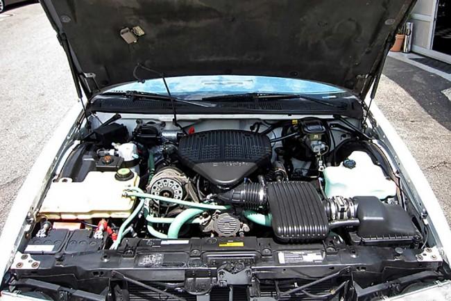 Großer Smallblock: Der 5.7-Liter 2-Gen LT1 ist kein Corvettemotor. Er hat nur den gleichen Nachnamen
