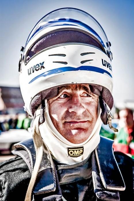 Skepsis ist bei Oldtimerrennen immer angesagt, wie bei Autor Roland Löwisch vor der Qualifikation. Denn nicht immer halten die Autos, was sie versprechen...