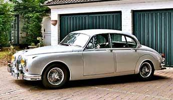 Kaufberatung Jaguar Mark II – Das fliegende Clubzimmer