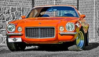 Kaufberatung Chevrolet Camaro (1970 – 1981) – Ein Freund auf Rädern