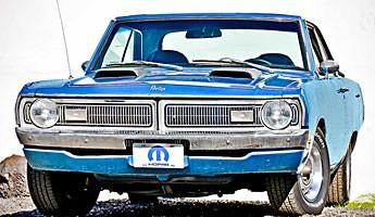 Kaufberatung Dodge Dart GT 1970 – Pfeilspiele
