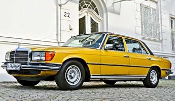 Kaufberatung Mercedes-Benz 450 SEL 6.9 – Benchmark