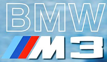BMW M3. Entwicklung – Modelle – Technik