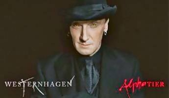 Alphatier – Marius Müller-Westernhagen
