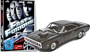 Fast & Furious – Neues Modell. Originalteile