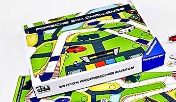Porsche für Anfänger