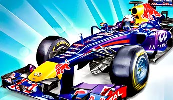 Red Bull Racers für IOS und Android