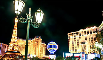 Zu Eleanor nach Vegas