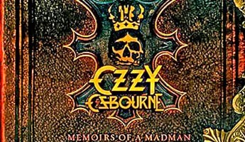 Ozzy Osbourne – Memories of a Madman