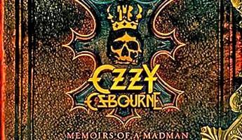 Ozzy Osbourne – Memories of a Madman