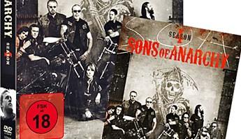 Easy Rider trifft die Sopranos