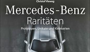 Mercedes-Benz Raritäten