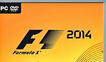 """""""Wir verlosen 3x F1 2014 für Xbox 360"""""""