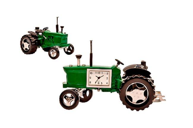 am1214-Traktor-Uhr