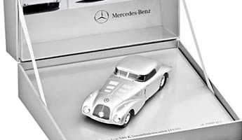 Benz für Sammler
